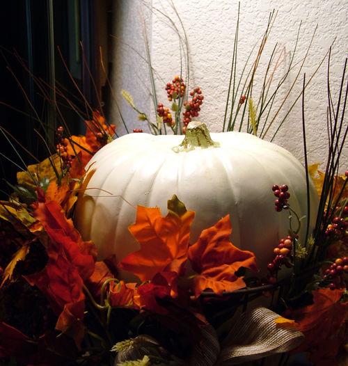 FallPumpkin