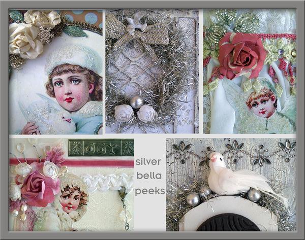Sneak Peek Collage