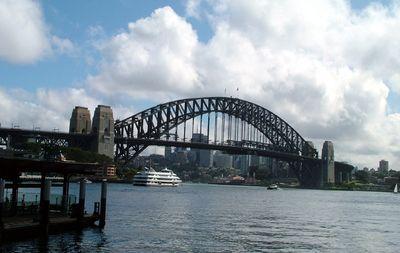Harbor Bridge1