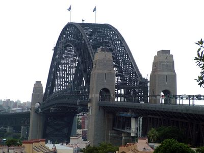 Harbor Bridge6