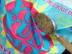 Yum-Yum Mix