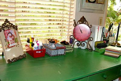 Studio project table CLEAN
