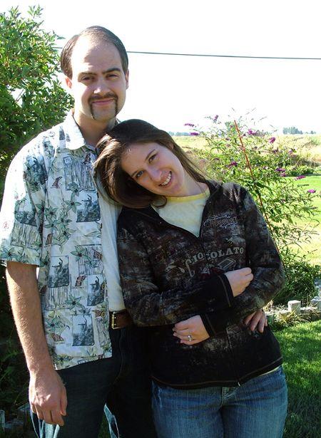 Nick and Rebecca11