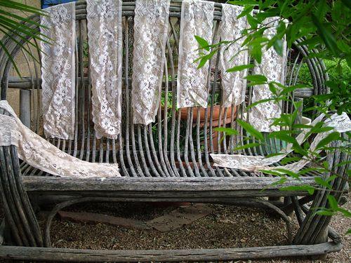 Drying Bench