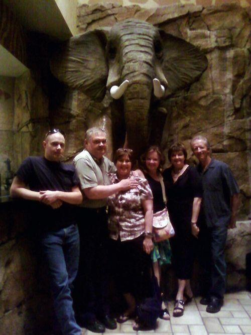Elephant Bar Restaurant 5-10