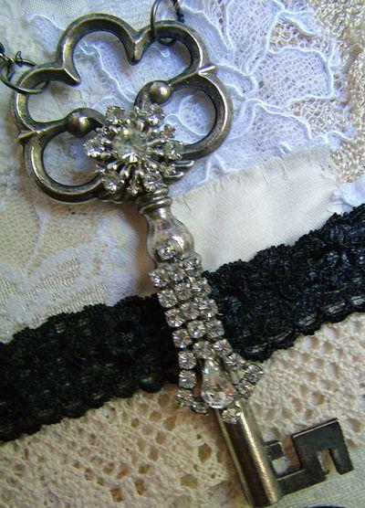 The Vintage Key3