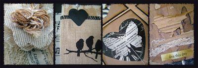 Love life banner