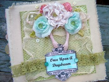 Once upon a daydream sample 2