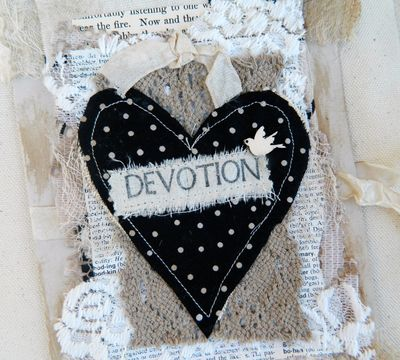 Devotion Mini Book Detail