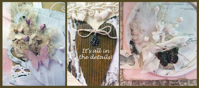 Detail collage