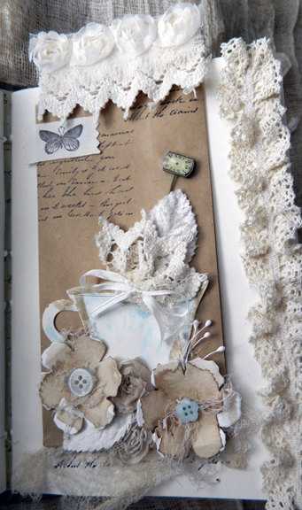 It's Spring! Interior Page