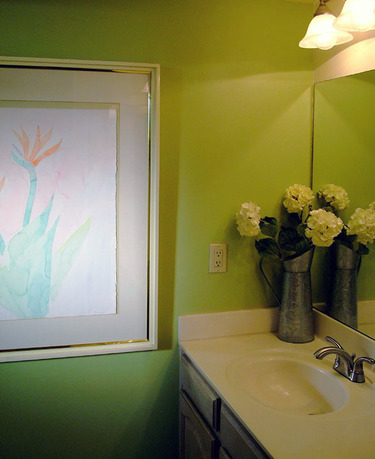 Bathroom_painted